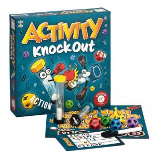 Activity Knock Out [HRA]